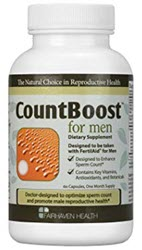 Count Boost For Men