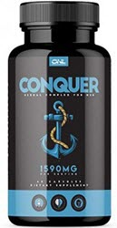 Conquer Premium Fertility Supplement For Men