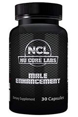 Nu Core Labs Fertility Supplement